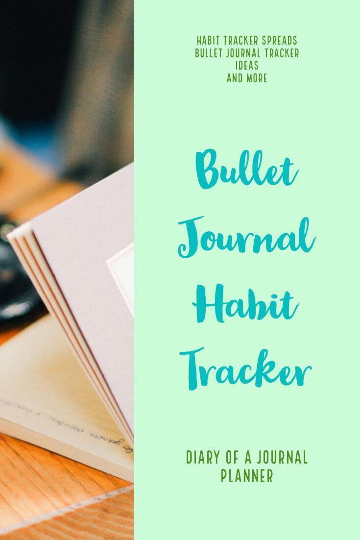bujo habit tracker | bujo habit tracker ideas | bujo habit tracker layout | bujo habit tracker monthly | BuJo Habit Tracker | BUJO HABIT TRACKER | BuJo - Habit Tracker |
