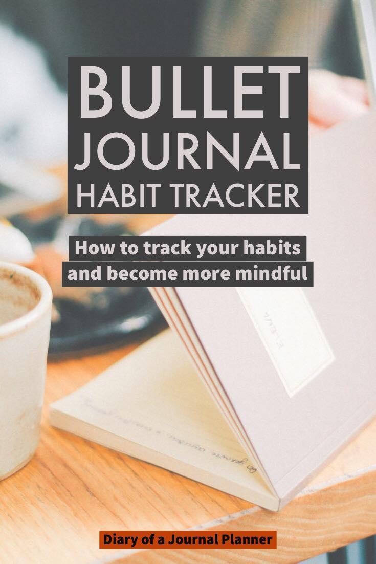 bullet journal habit tracker | bullet journal habit tracker ideas | bullet journal habit tracker layout | bullet journal habit tracker monthly | bullet journal habit tracker weekly | Habit Tracker for Bullet Journal | Bullet Journal · Habit Trackers | Bullet Journal & Habit Tracker |