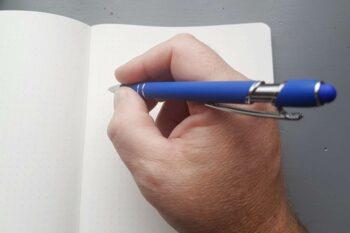 Ideas and tips for Bullet Journal for men