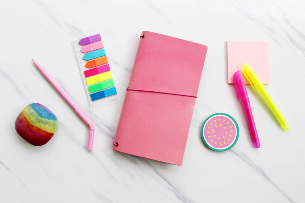 A simple bullet journal guide to answer all your questions about bujo