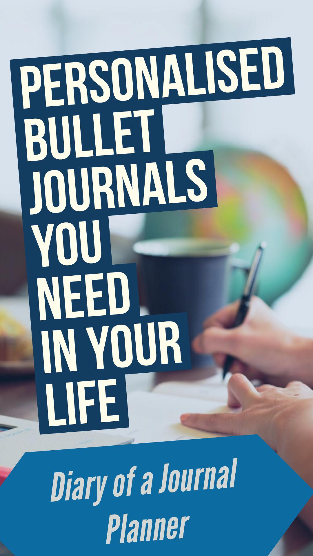 personalized bullet journal ideas and where to buy them