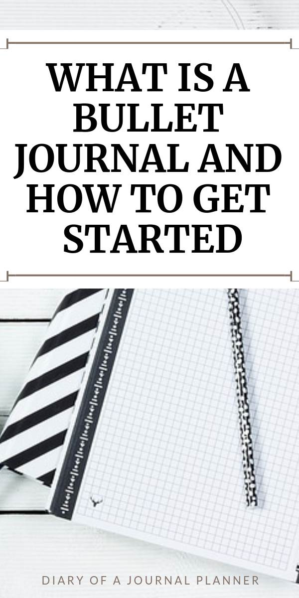 The easiest bullet journal guide to explain all the aspects of bullet journaling.