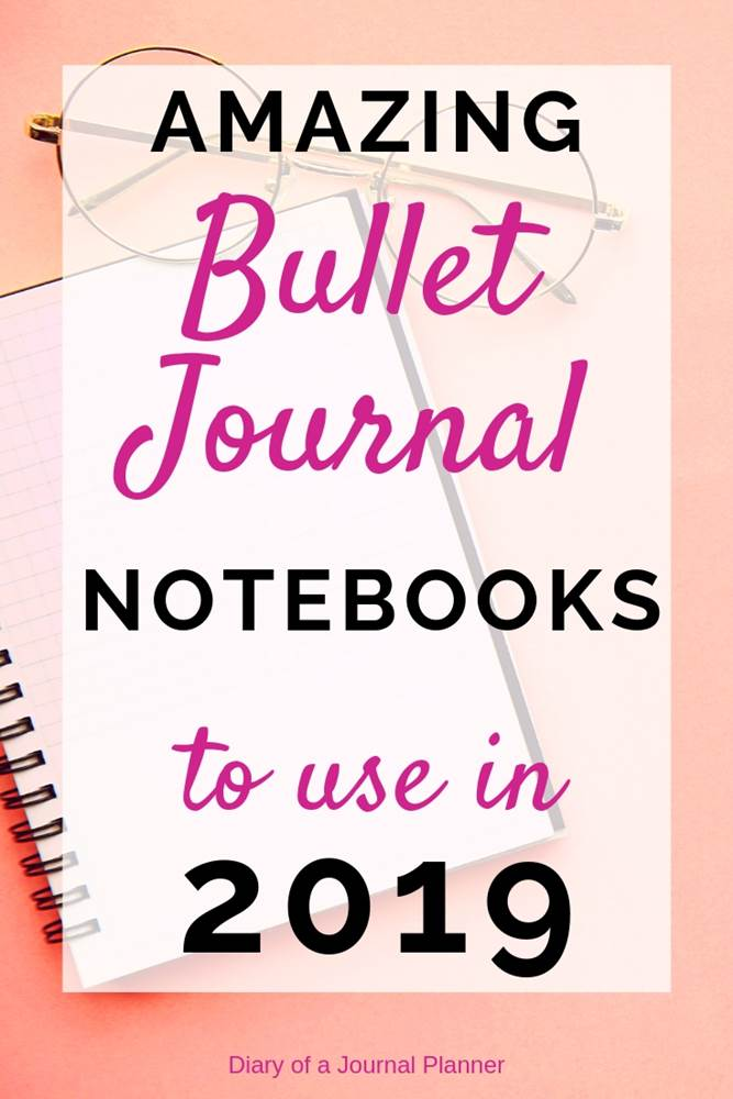 Best cheap bujo notebooks. Check out our list now which includes spiral notebooks, journals with lines, hard cover moleskine and many other notebooks that will help you start your bujo journey the right way!