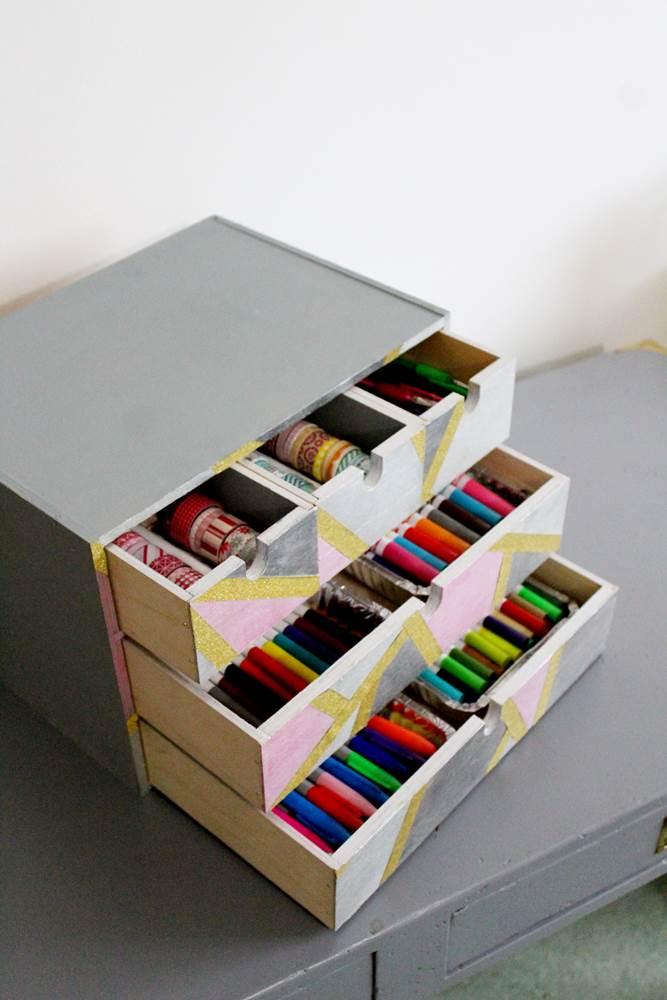 desk caddy organizer