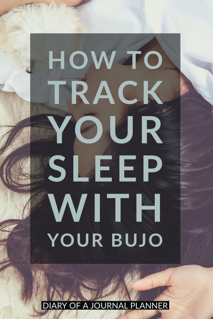 Easy way to track and improve sleep habits