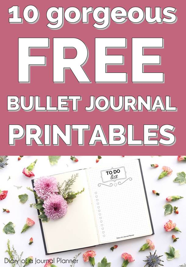 gorgeous free bullet journal printable pdf templates and layouts for your weekly, monthly cover, to do list and sticker pages. #printables #bulletjournal #bulletjournalideas #bulletjournalspread #bulletjournaling #bulletjournalinspiration #bujo #bujojunkies #bujolove #bujoinspire #bujocommunity #bulletjournaljunkies #bujoideas #bujoinspiration #planner #planneraddict #plannergirl #plannerideas #plannerpages