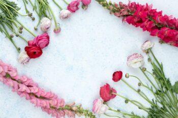 Flower Bullet Journal ideas
