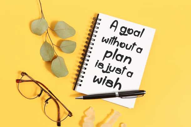 Planning Quotes – 12 Amazing Quotes About Planning To Live By