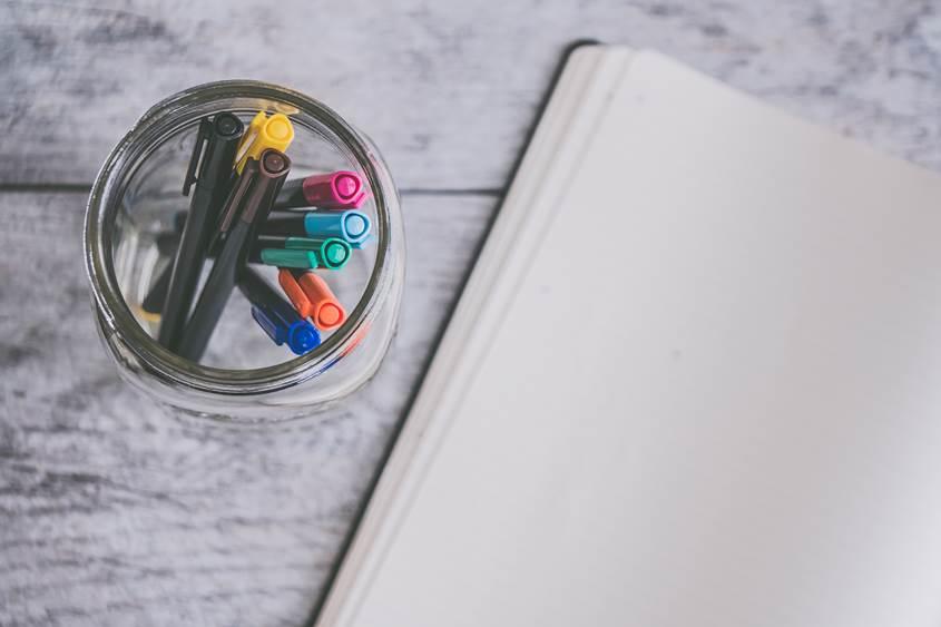 creative bullet journal blogs