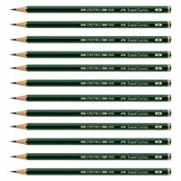 Faber-Castell Pencils