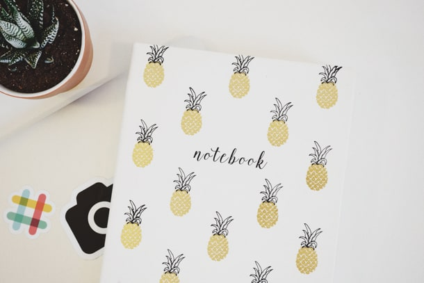 Bullet Journal Stickers To Make Your Bujo Look Amazing