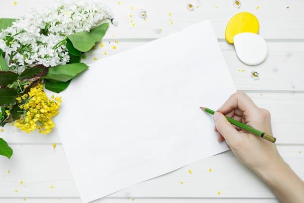 bullet journal spring ideas