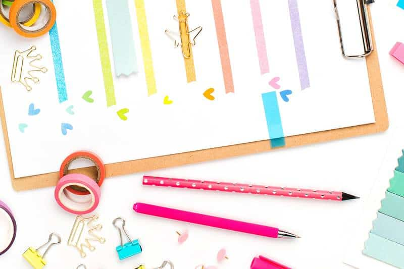 The best bullet journal accessories you can use with your bujo