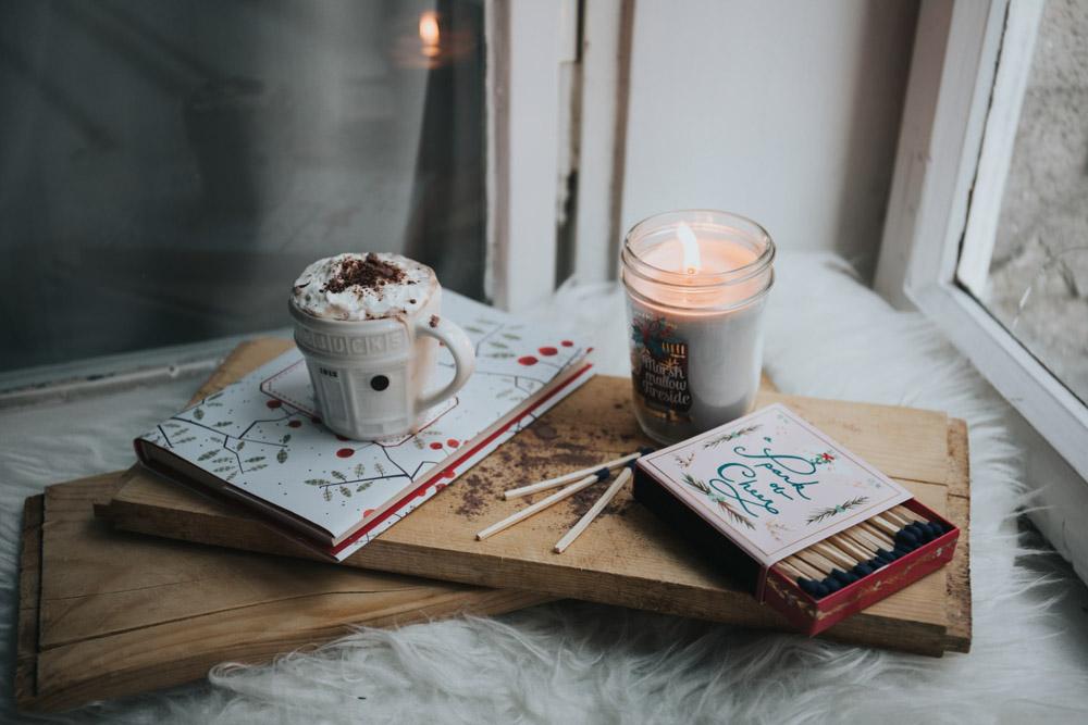 Christmas bullet journal ideas