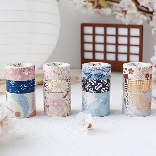 washi tape shop crafts vine