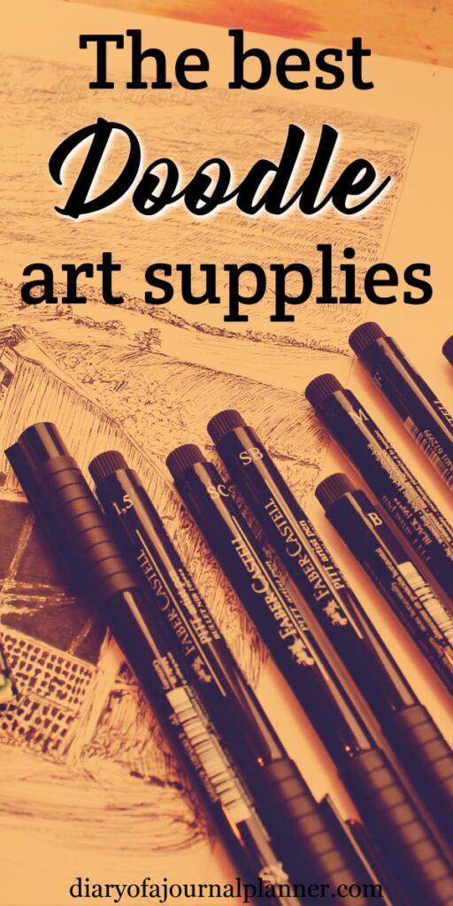 The best art doodles, art doodles supply list, art doodles journal, art doodles ideas, art doodles sketchbooks, art supplies, art supplies storage, art supplies list, art supplies must have, art supplies for kids, art supplies drawing #doodles #doodle #drawing #drawings