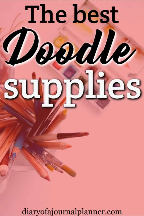 doodle supply products