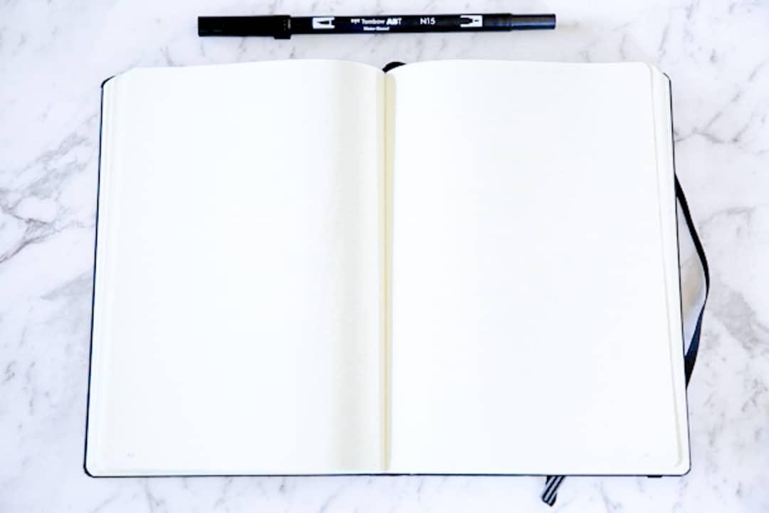 Simple Bullet Journal