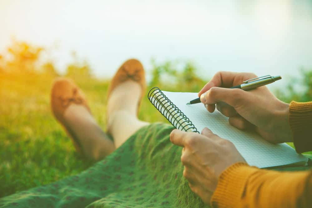 Mental health Spreads For bullet Journal