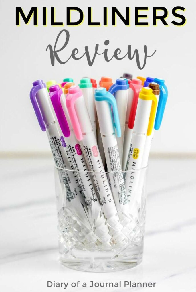Mildliners review