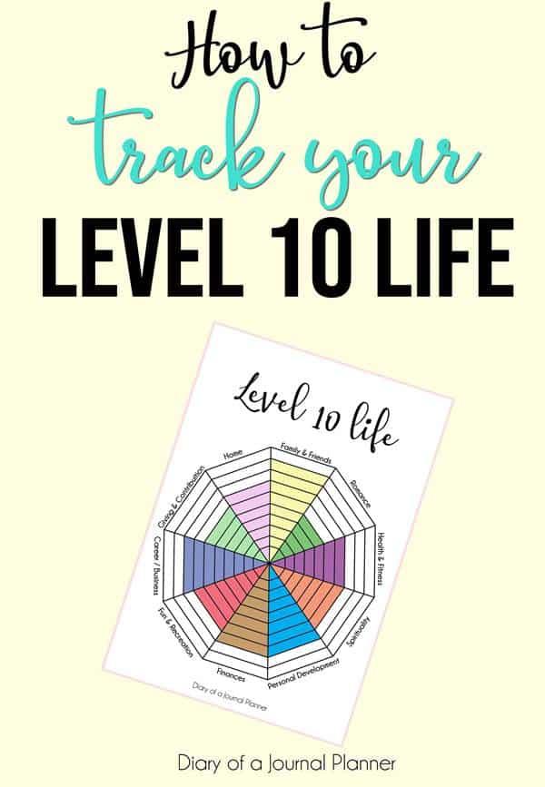 Level 10 Tracker