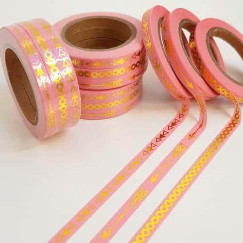 etsy washi tape shop