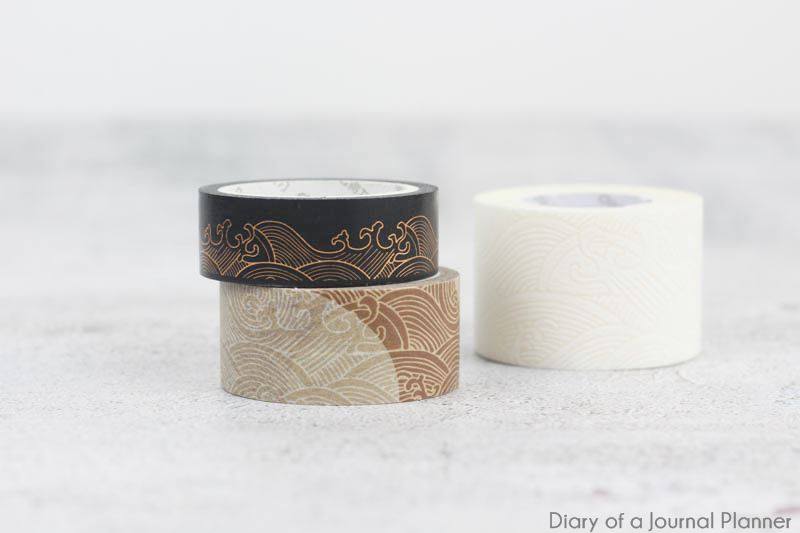 kyoto washi tape